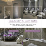 Beauty IQ PRO Salon Suites