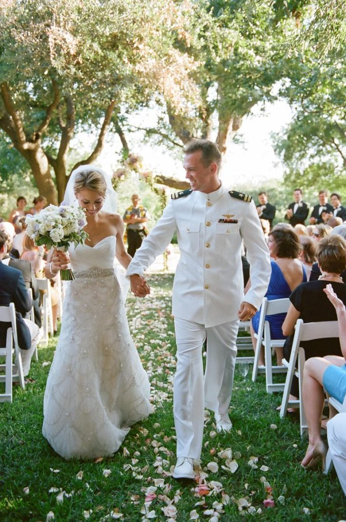 American Dream Wedding Grants For Military Brides Sponsored By Wifey Weddings, Wifey Bridal and Wifey Beauty