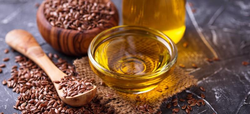 Beauty IQ PRO Skincare Tips Flax Seed